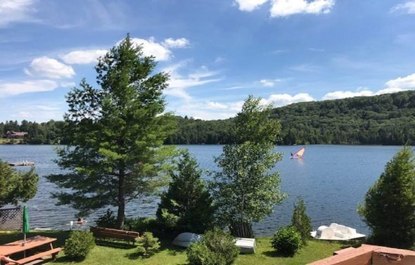 location chalets quebec