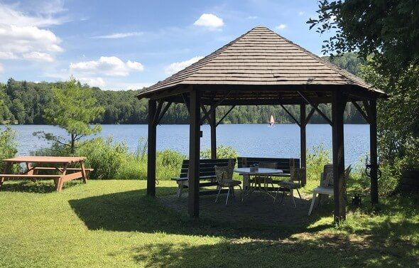 locations chalets quebec lanaudiere